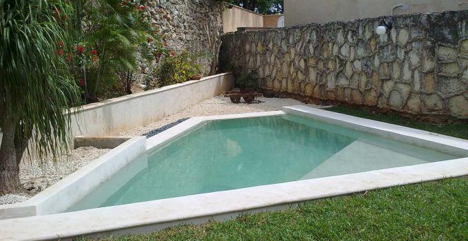 Proyecto piscina san antonio cucul terraforma for Piscina san antonio