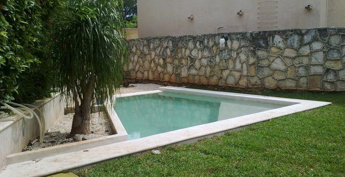 Proyecto piscina san antonio cucul terraforma for Piscina san anton